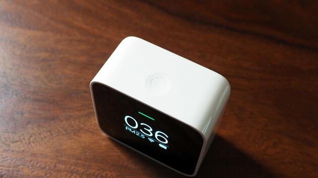 Xiaomi должен немедленно доставить свой монитор качества воздуха в Челябинск